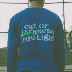 My City Long Sleeve Out of Darkness Tee - Unisex