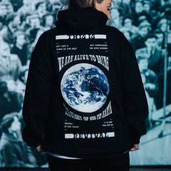 Unisex This is Revival Hoodie