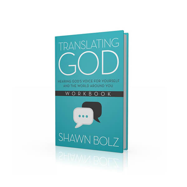 Translating God Workbook