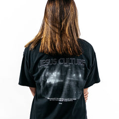 S Only - Unisex Jesus Culture Statement Tee