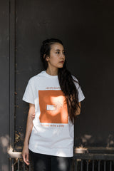 Unisex Jesus Culture Living With a Fire Tee