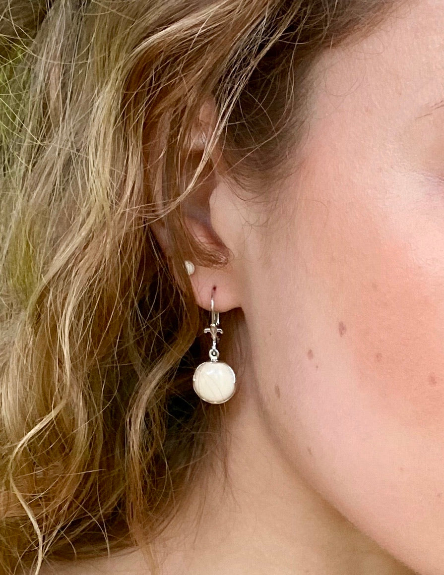 Essentials Mammoth Earrings