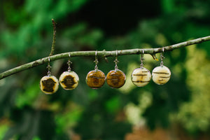 Earth Essentials Earrings