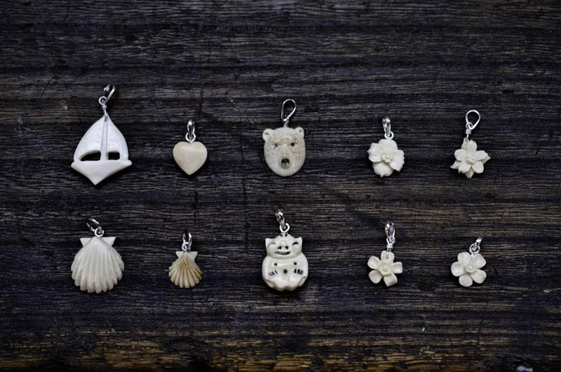 Mini Pendants
