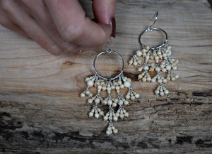 "Small ""Hannah"" Earrings"