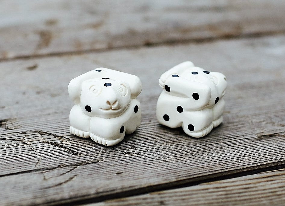 XL Collector's Bear Dice