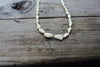 Prehistoric Mammoth Organic Necklace