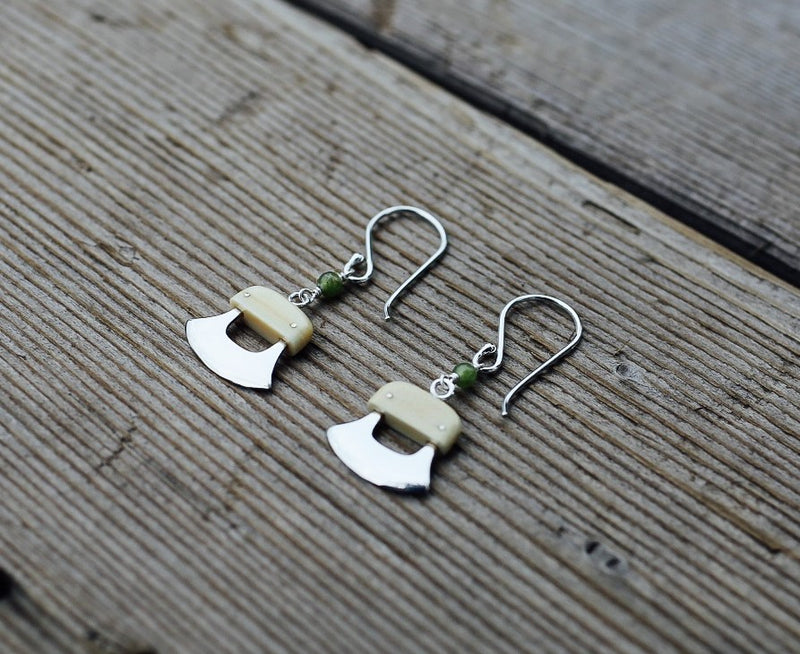 Ulu Earrings