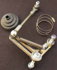 Throttle pedal kit for '55 to '59 buses by Buttys Bits.