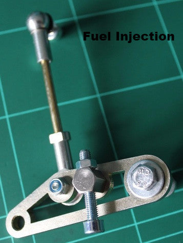 Fuel injection kit.