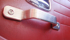 Baywindow Deluxe door pulls by AAC