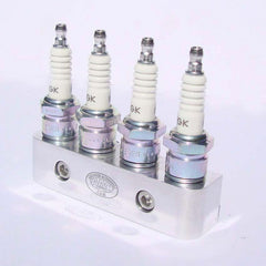 Spark plug holder by AAC