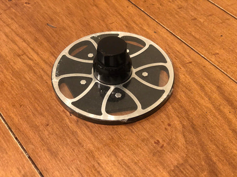 Pulley Cover - Rander Wheel Style
