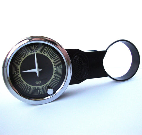 Clock 52mm by AAC
