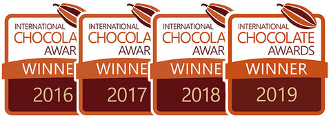 Internation Chocolate Awards