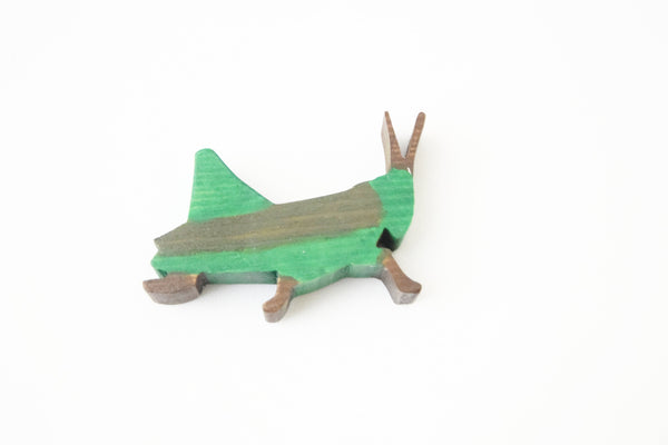 Bugs wooden toy, wooden butterfly, waldorf bugs, kids gift, birthday gift, wooden toy set