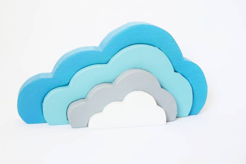 Cloud stacker