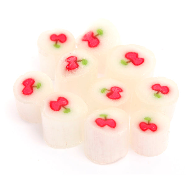Apple Rock Candy | PAPABUBBLE 西班牙手工糖 Best Gift for All Occasions