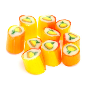 Mango Rock Candy