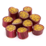 Passionfruit Rock Candy
