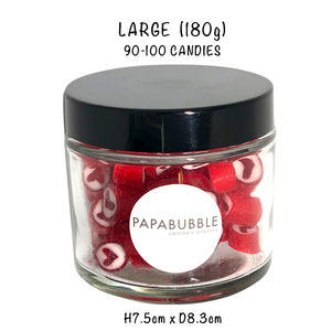 180g Rock Candy | PAPABUBBLE 西班牙手工糖