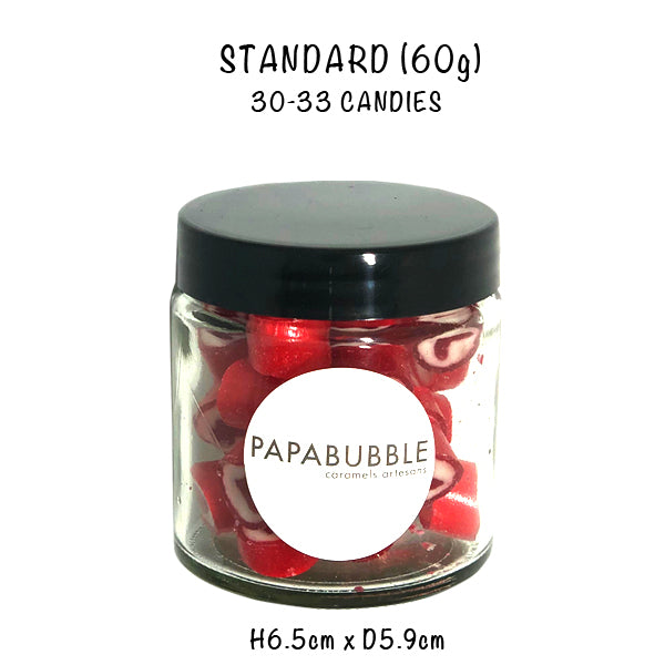 60g Rock Candy | PAPABUBBLE 西班牙手工糖