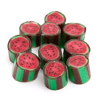 Watermelon Rock Candy