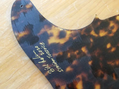 Custom Pickguards