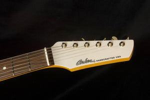 "Asher S Classsic™  Trans Ivory Poly Studio Series ""The Los Angeles"", #1218"