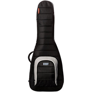 Mono M80 Single Electric Hybrid Case - Black