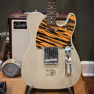 FireStripe Esquire Pickguard 5 hole