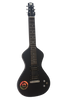 SOLD Asher Ben Harper and the Innocent Criminals Special Edition Lap Steel, Black