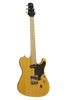 SOLD Asher T Deluxe Butterscotch Nitro Light Relic, #860