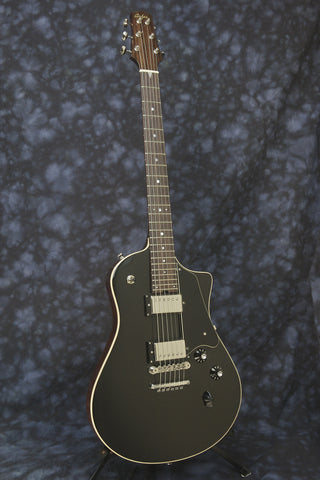 SOLD Asher #814 ES-1 Electric guitar