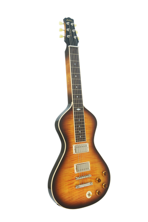 SOLD Asher 2015 #868 Ben Harper Signature Model Tobacco Burst