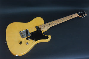"SOLD 2012 T Deluxe Butterscotch #719 Toured with Jonny ""2 Bags""/Social Distortion"