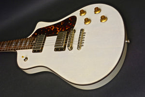 SOLD 2018 Asher #1000 Electro Sonic Blonde Nitro Relic * 35th Anniversary Model #05 /35 Limited Edition