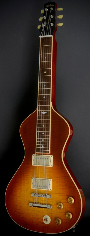 SOLD Asher Ben Harper Signature Model Lap Steel * Contact us to custom Order *
