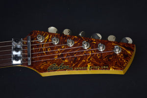 Discounted 2019 Asher S Custom Shop with German Carve Top, #1124