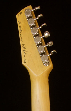 "2019 Asher Studio Series ""Los Angeles""  #1148 in Australian Cedar - Played by David Crosby"