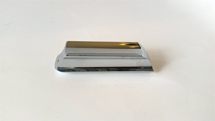 4 IN STOCK - Asher CS-2 Chrome Plated Cold Rolled Steel Slide Bar - Super Nice!