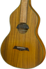 SOLD Upgraded Acoustic Hawaiian Imperial Lap Steel w/ EMG Pickup - #027