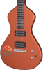 Asher Ben Harper and the Innocent Criminals Special Edition Lap Steel, Burnt Liquid Orange