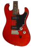 SOLD 2017 Marc Ford Signature Model, Trans Cherry #978