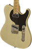 SOLD Asher 2012 Redd Volkaert Signature Model Guitar - Vintage Blonde Light Relic NItro