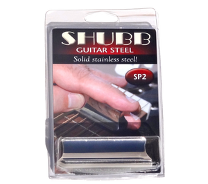 Shubb SP-2 Solid Stainless Steel Bar