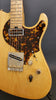 SOLD 2012 Asher T Deluxe Swamp Ash, Custom Tortoise Guard, #682 - Used, Exc. Cond!~