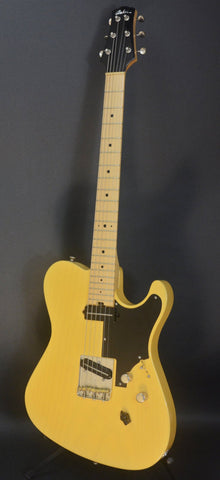 "2012 T Deluxe Butterscotch #719 Toured with Jonny ""2 Bags""/Social Distortion"