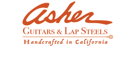 Asher Guitars & Lap Steels Store