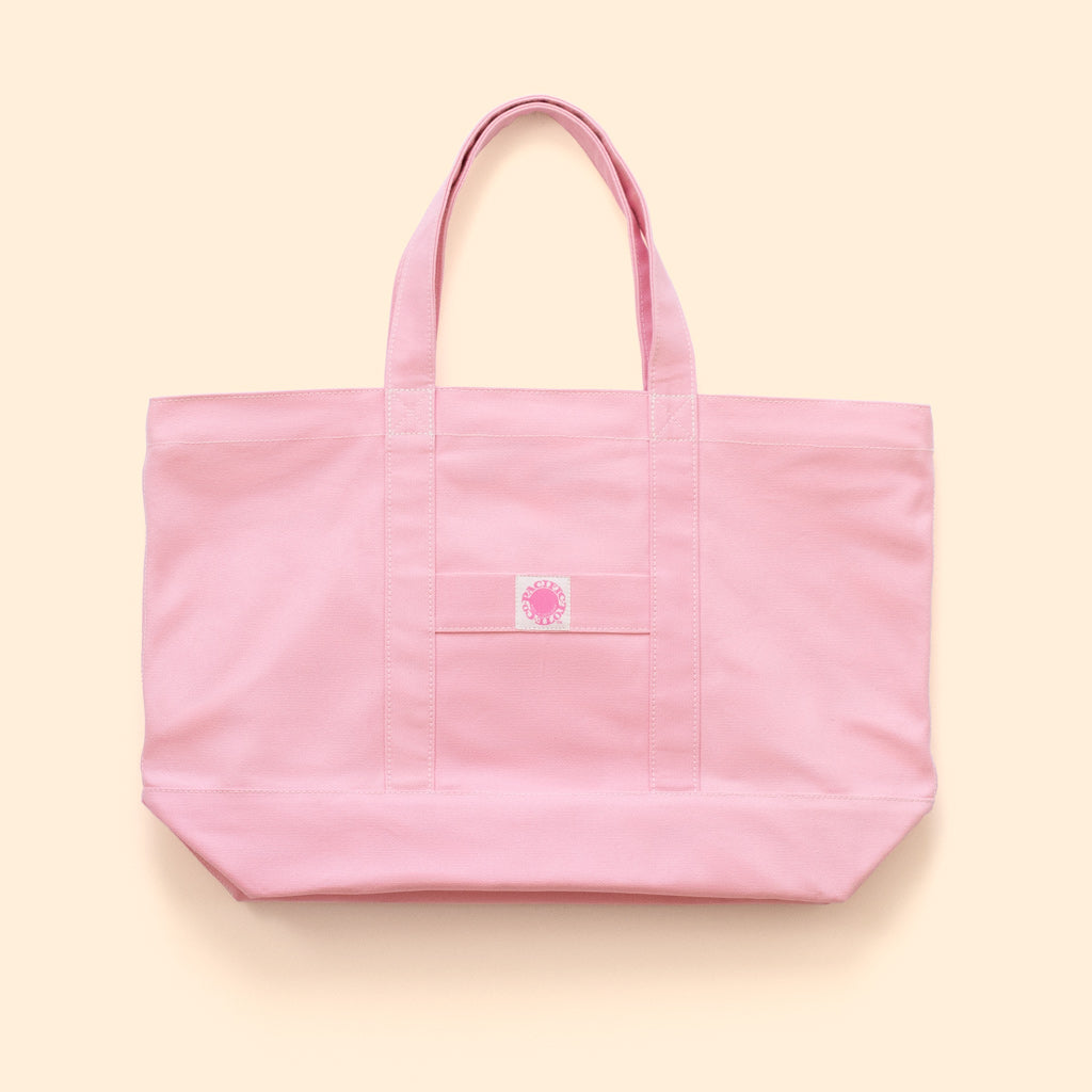 """Big Sur"" Zippered Tote (BS190028Z)"